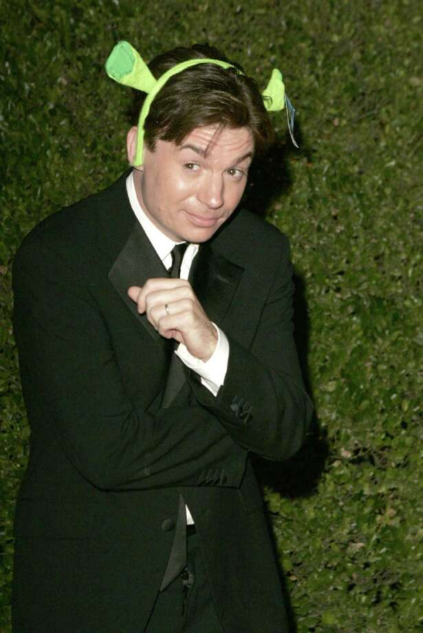 Mike Myers, pictured in an undated photo. (Photo by J. Vespa/WireImage) Photo: J. Vespa, Getty Images / WireImage