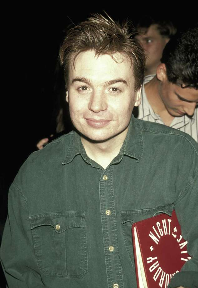 Mike Myers, pictured in an undated photo.(Photo by Ron Galella/WireImage) Photo: Ron Galella, Getty Images / Ron Galella Collection