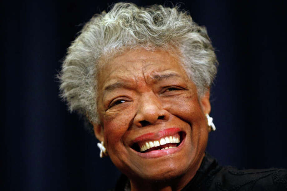 Maya Angelou died on Wednesday morning, the Associate Press reports. The beloved American author and poet was 86 years old.