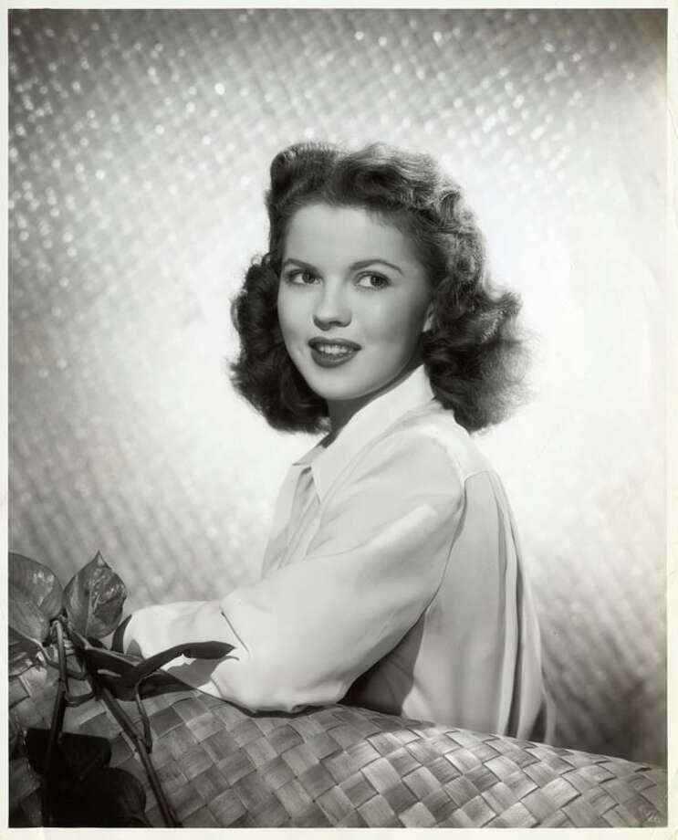 Shirley Temple was married by age 17 and became pregnant at 19. Photo: Bert Six, Warner Bros. / handout