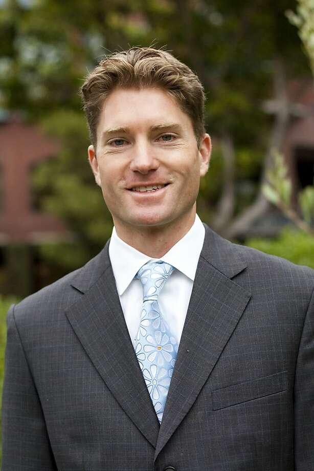 Mortgage broker: Austin Andruss, Opes Advisors, (415) 869-6135,  austin@opesadvisors.com