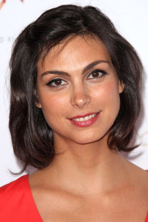 LOS ANGELES, CA - APRIL 25:  Actress Morena Baccarin attends the 34th College Television Awards Gala held at the JW Marriott Los Angeles at L.A. LIVE on April 25, 2013 in Los Angeles, California. Photo: Tommaso Boddi, WireImage / 2013 Tommaso Boddi