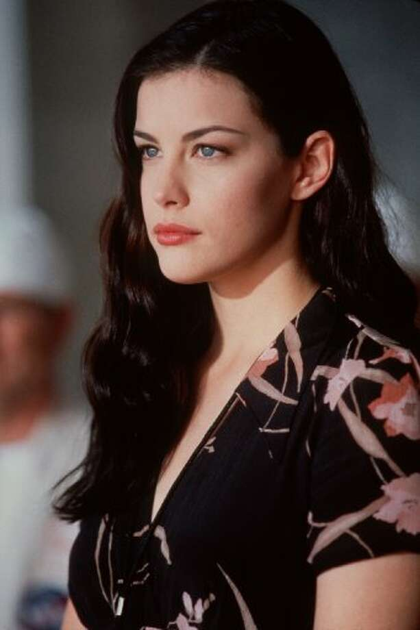 Actress Liv Tyler, 1998 Photo: Handout