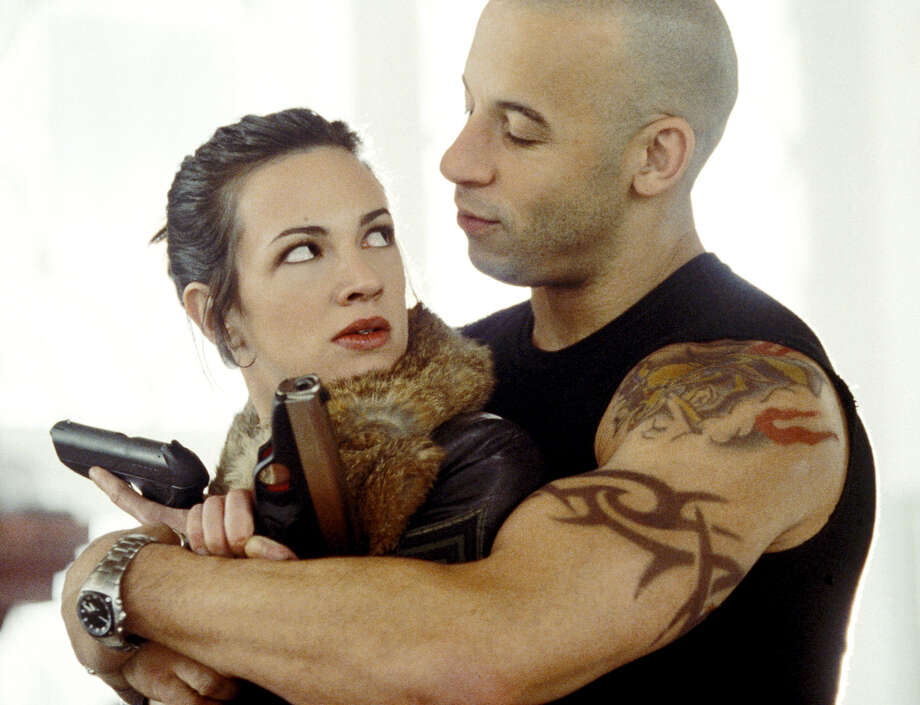 """XXX,"" 1:30 p.m. on FX.  Photo: MURRAY CLOSE / COLUMBIA PICTURES"