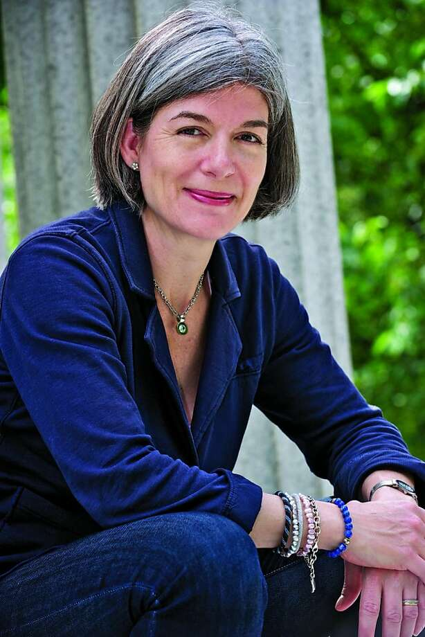 Claire Messud Photo: Lisa Cohen