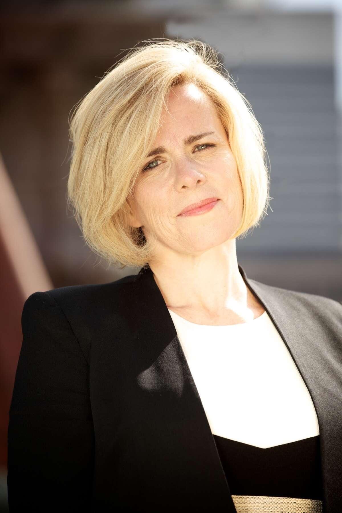 Joanne K. Bradford, president of the San Francisco Chronicle.