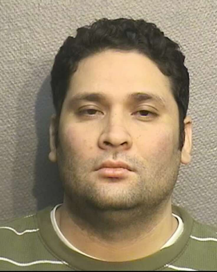 Derek Sosa (Harris County Sheriff's Office)