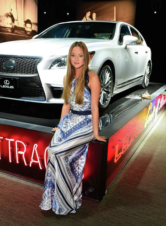 Devon Aoki, pictured July 30, 2012 in San Francisco. (Photo by Steve Jennings/WireImage) Photo: Steve Jennings, Getty Images / 2012 WireImage