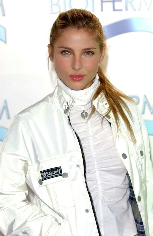 Elsa Pataky, pictured in 2003. (Photo by Lalo Yasky/WireImage) Photo: Lalo Yasky, Getty Images / WireImage