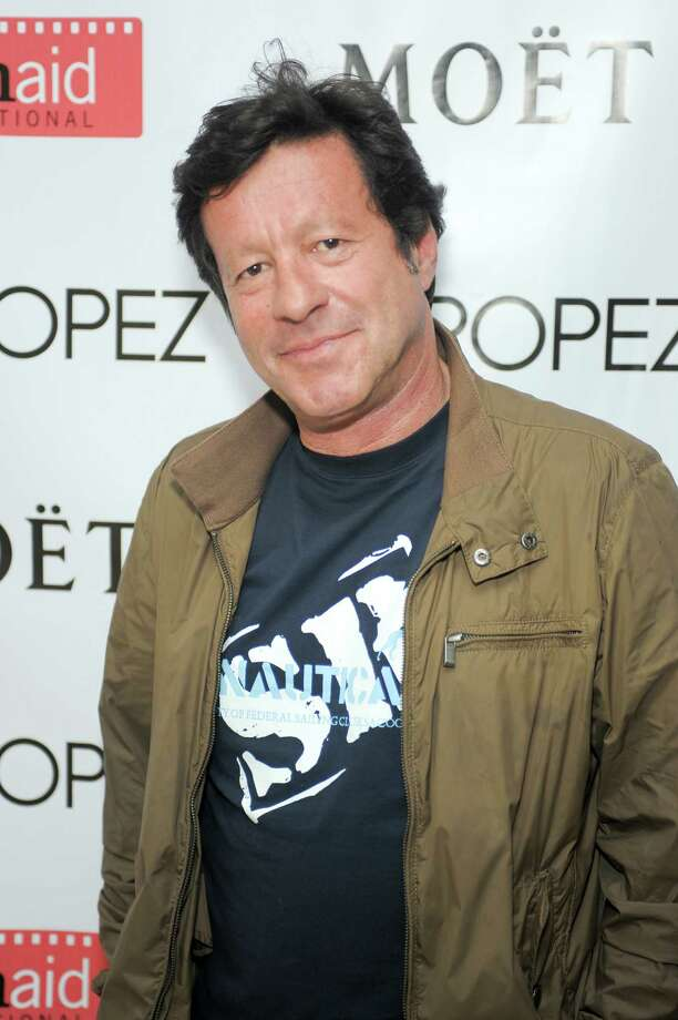 Joaquim de Almeida, pictured July 12, 2010 in West Hollywood, Calif. (Photo by Stefanie Keenan/WireImage) Photo: Stefanie Keenan, Getty Images / 2010 Stefanie Keenan