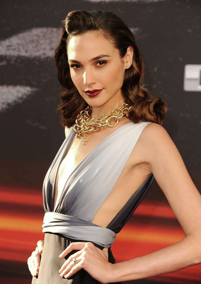 Gal Gadot, pictured May 21, 2013 in Universal City, Calif.  (Photo by Jason LaVeris/FilmMagic) Photo: Jason LaVeris, Getty / 2013 Jason LaVeris