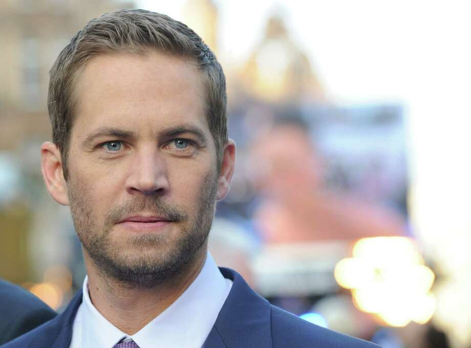 Paul Walker, pictured May 7, 2013 in London, England. Photo: Stuart C. Wilson, Getty / 2013 Getty Images
