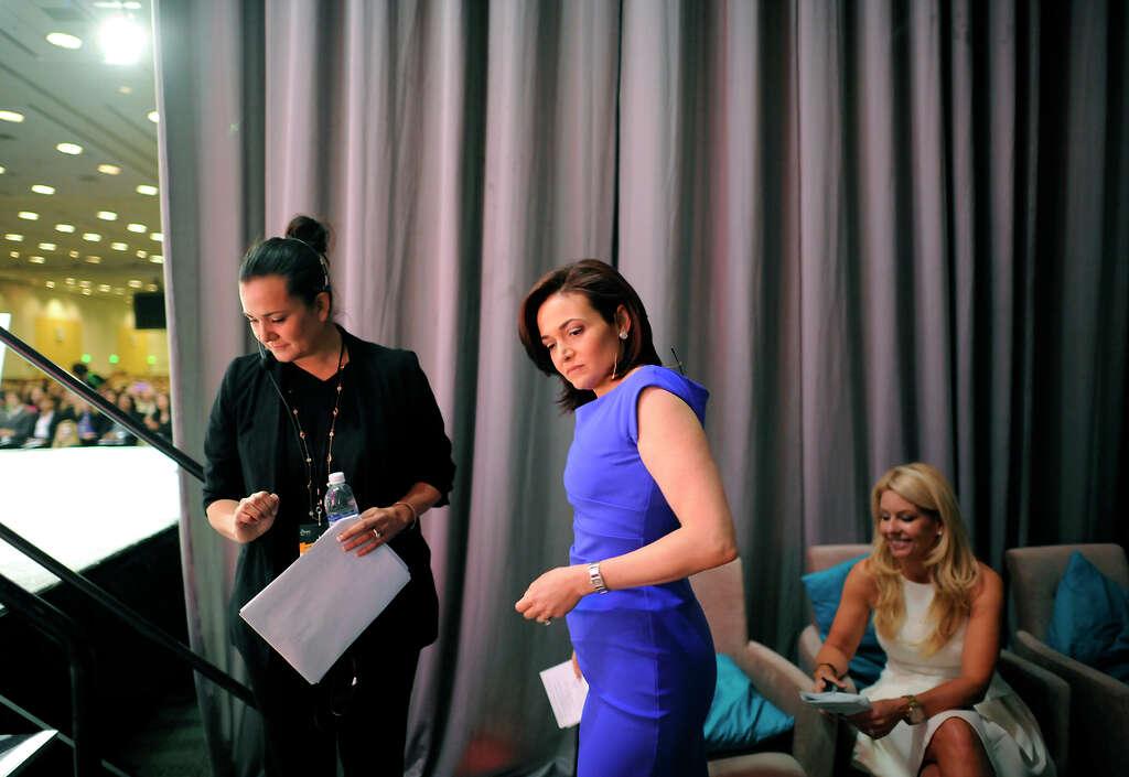 David Goldberg Sheryl Sandberg Family