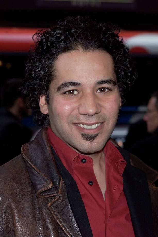John Ortiz, pictured April 7, 2002. Photo: Scott Gries, Getty Images / Getty Images North America