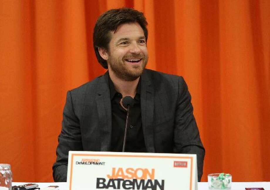 Jason Bateman (Michael Bluth): •Bateman co-starred with Arrested Development son Michael Cera in Juno (2007) •co-starred with Will Smith, and Arrested Development love interest, Charlize Theron, in Hancock (2008) •starred in the Mike Judge comedy Extract (2009) •co-starred with Vince Vaughn in Couples Retreat (2009) •co-starred with Charlie Day and Jason Sudeikis in Horrible Bosses (2011) •co-starred with Ryan Reynolds in The Change-Up (2011) •co-starred with Melissa McCarthy in Identity Thief (2013) •did voice work with Arrested Development brother Will Arnett and co-star Henry Winkler on Sit Down, Shut Up, an animated series created by Arrested Development creator Mitch Hurwitz •will be in Horrible Bosses 2 (scheduled for 2014)