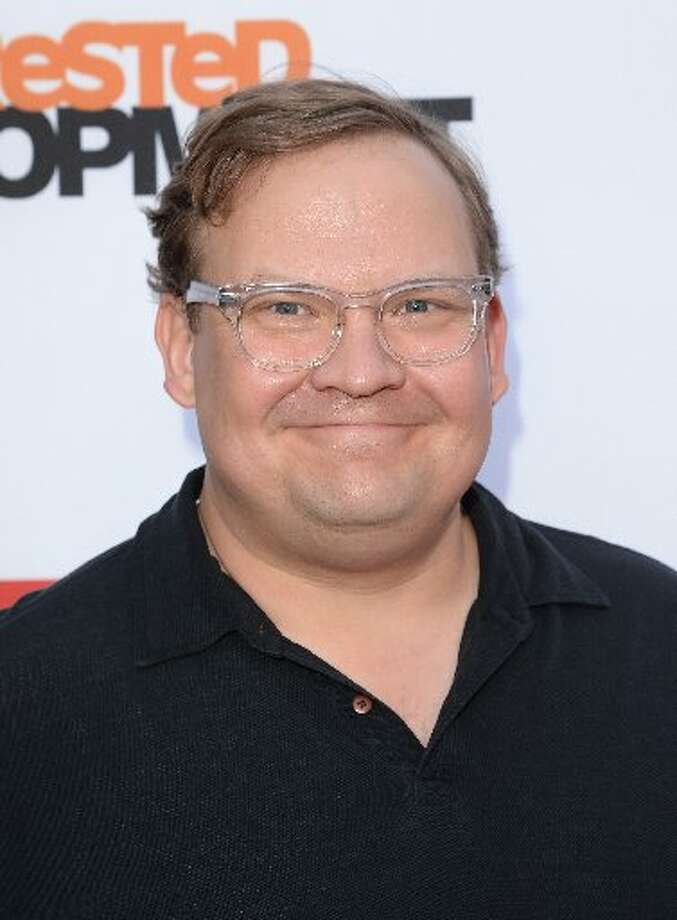 Andy Richter (Andy Richter): •With Arrested Development co-star Will Arnett, and Arrested Development guest stars Ed Helms and Rob Corddry appeared in Semi-Pro (2008) •Wth Arrested Development co-star Tony Hale in Andy Barker, P.I. (2007) •appeared in an episode of Arrested Development co-star Will Arnett's sitcom, Running Wilde (2010) •does voice work for the Madagascar franchise •served as Conan O'Brien's sidekick on The Tonight Show with Conan O'Brien (2009-2010) and is currently the sidekick on Conan (2010-present)