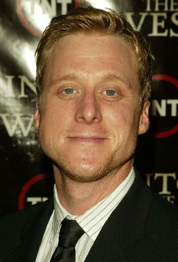 Alan Tudyk (Pastor Veal): •	Co-starred as Walsh in Serenity (2005) •	co-starred as Alpha on Dollhouse (2009-2010) •	co-starred in 42 as Ben Chapman •	currently co-stars on Suburgatory as Noah Werner (2011-present)