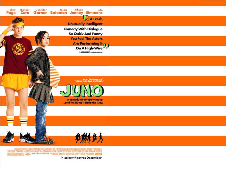 Juno: Michael Cera Jason Bateman