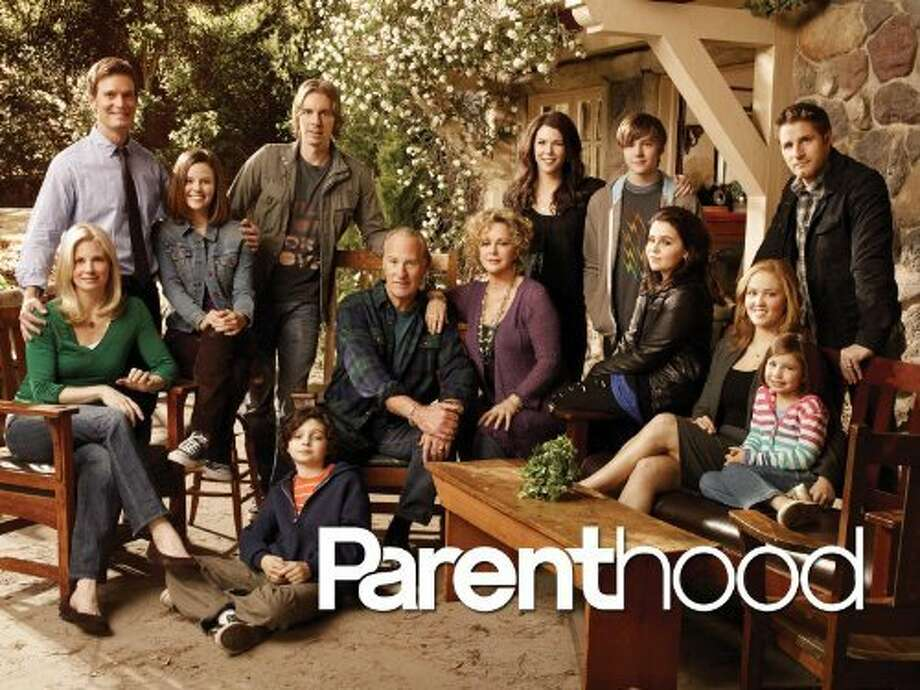 Parenthood: Mae Whitman Ron Howard