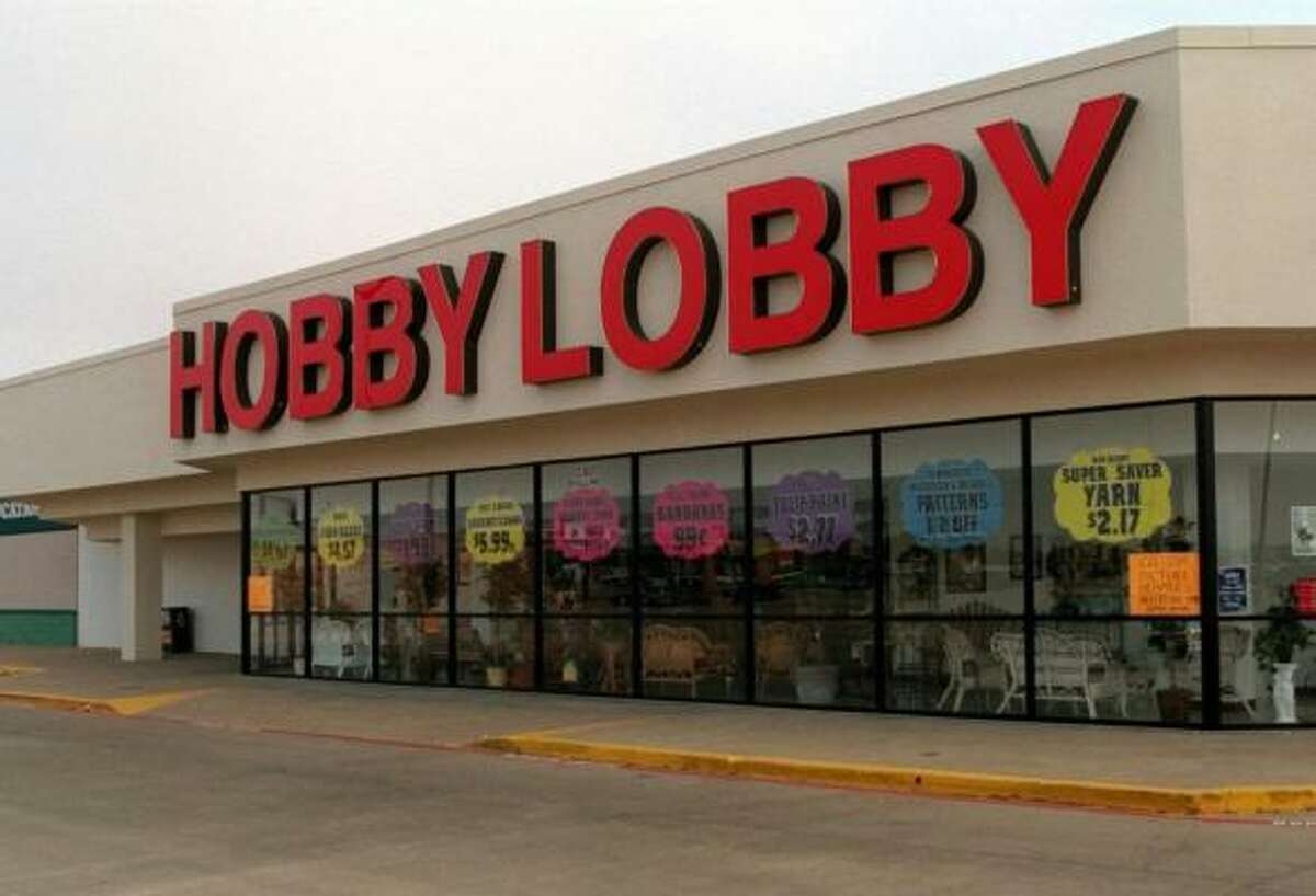 Hobby Lobby This closed-on-Sundays craft store partners with evangelical ministries and prints Christian messages in local newspaper ads during holidays. Owners Steve and Barbara Green are asking a federal appeals court for an exemption to the federal health care law that requires it to offer employees health coverage. Keep clicking for more companies with surprising religious roots.