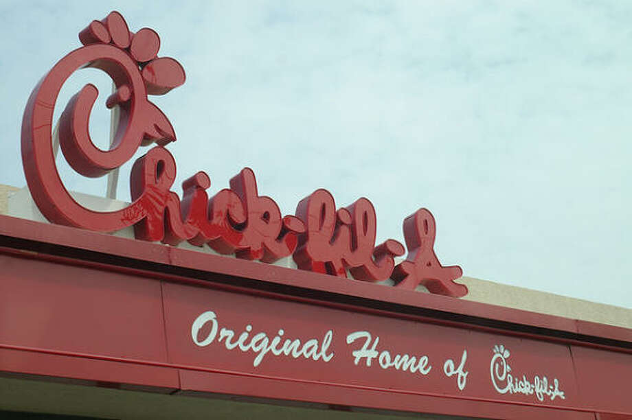 """Chick-Fil-ATruett Cathy, the founder and CEO of Chick-Fil-A, says it's """"a God-calling ministry"""" to serve people delicious chicken, and he continues to teach Bible study on Sundays… when all Chick-Fil-As are closed.   The corporation has a welcoming policy for gay employees and customers, though one franchise recently drew criticism for donating food to a rally against gay marriage. Photo: jaredjennings, Flickr Creative Commons"""