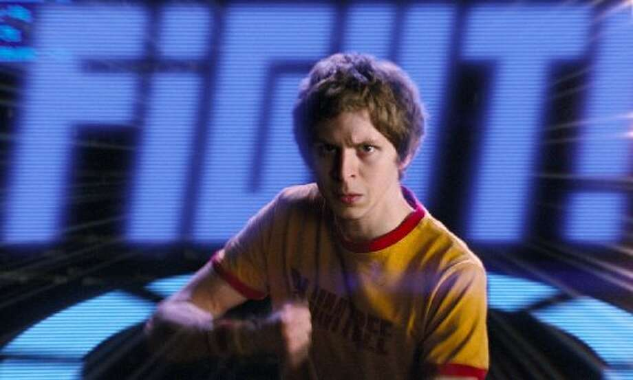 Scott Pilgrim vs. the World: Michael Cera Mae Whitman