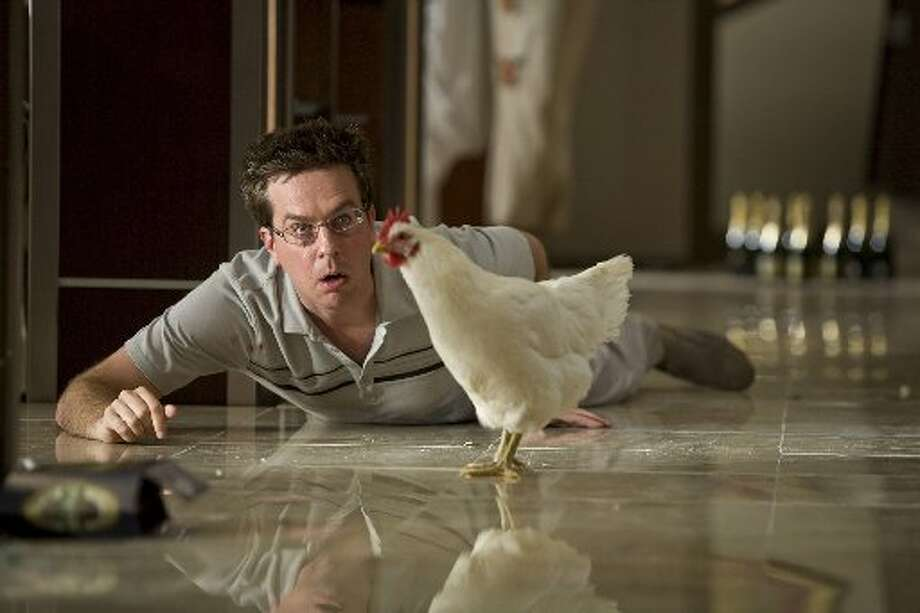 The Hangover: Jeffrey Tambor Ed Helms