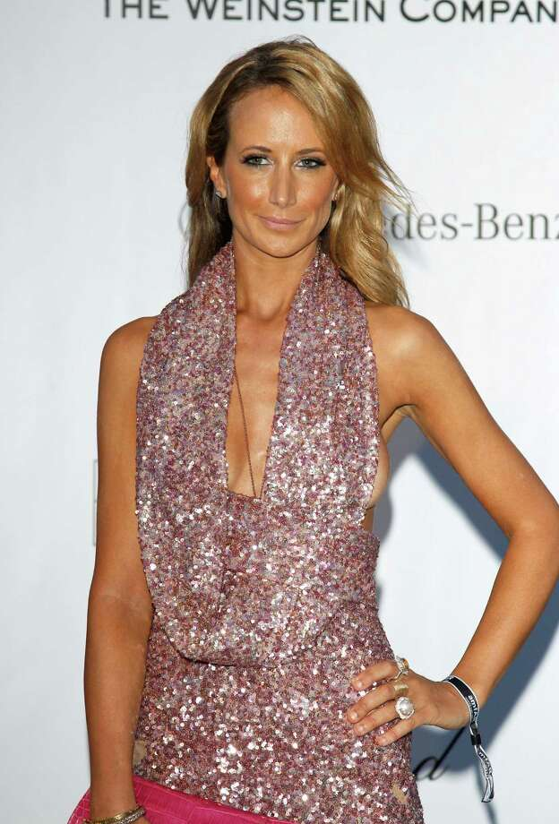 CAP D'ANTIBES, FRANCE - MAY 24:  Lady Victoria Hervey arrives at the 2012 amfAR's Cinema Against AIDS during the 65th Annual Cannes Film Festival at Hotel Du Cap on May 24, 2012 in Cap D'Antibes, France. Photo: Andreas Rentz, Getty Images / 2012 Getty Images