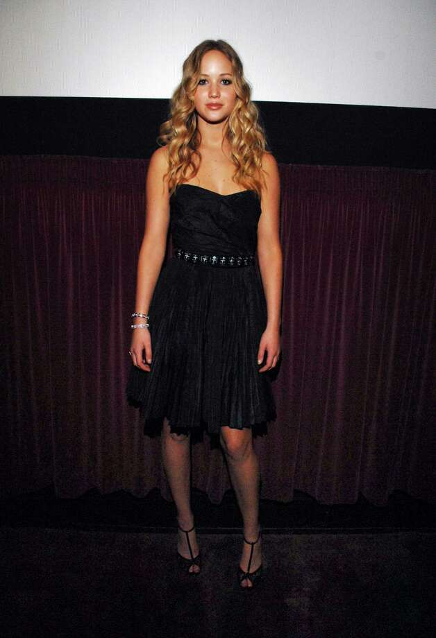 "At the 2008 Los Angeles Film Festival's ""Poker House"" screening on June 20, 2008 in Westwood, Calif. Photo: Amy Graves, WireImage / 2008 Amy Graves"