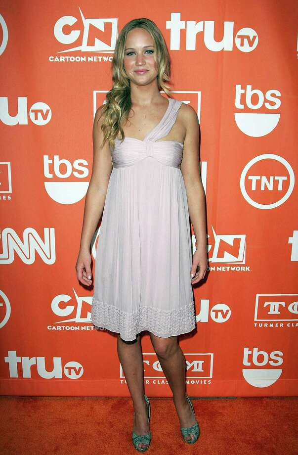 At Turner Broadcasting's TCA Summer Party on July 11, 2008 in Beverly Hills, Calif. Photo: Jason LaVeris, FilmMagic / FilmMagic
