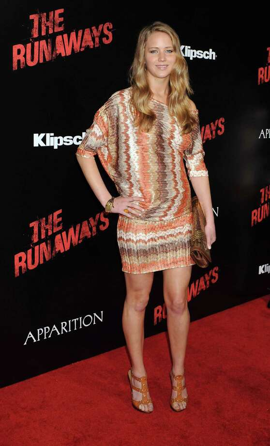 "At ""The Runaways"" premiere on March 11, 2010 in Hollywood, Calif. Photo: Jeffrey Mayer, WireImage / 2010 Jeffrey Mayer"