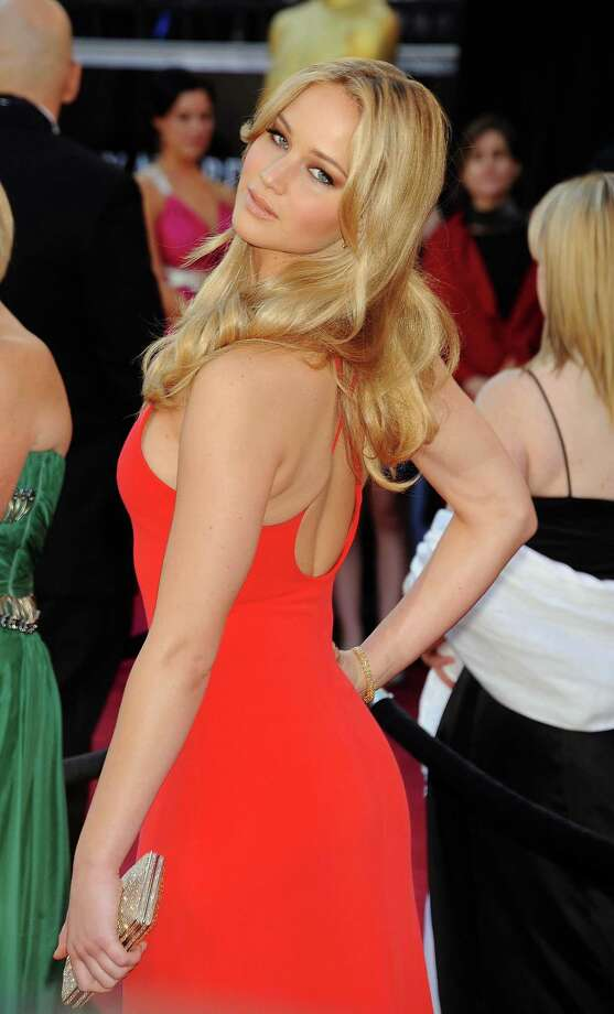 At the 83rd annual Academy Awards on Feb. 27, 2011 in Los Angeles. Photo: Jeffrey Mayer, WireImage / 2011 Jeffrey Mayer