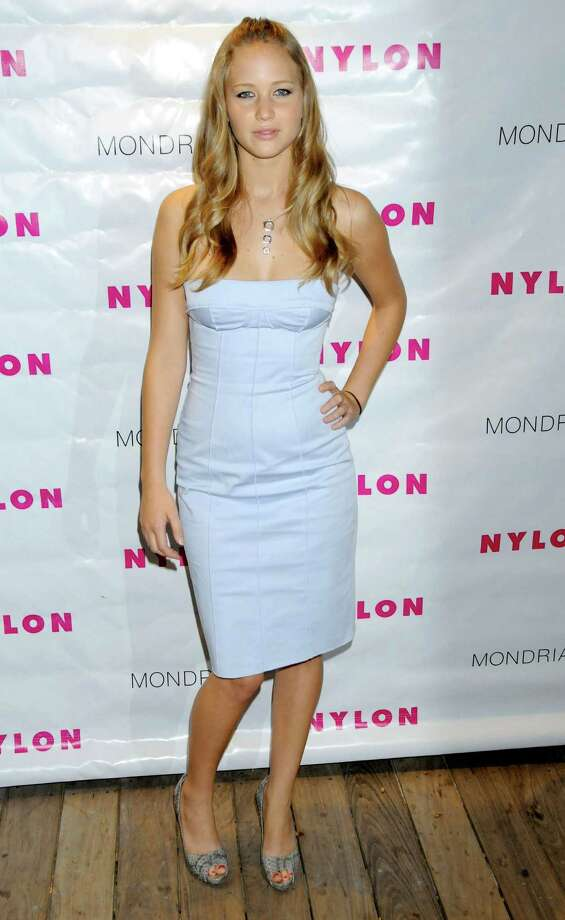 Age 19: At a Nylon Magazine event for Anna Paquin in West Hollywood, Calif., on Aug. 24, 2009. Photo: Gregg DeGuire, Gregg DeGuire/PictureGroup / 2009 Gregg DeGuire