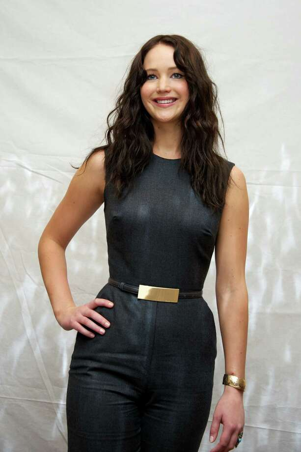 """Age 22:At the """"Silver Linings Playbook"""" press conference during the 2012 Toronto International Film Festival on Sept. 7, 2012 in Toronto. Photo: Vera Anderson, WireImage / 2012 Vera Anderson"""