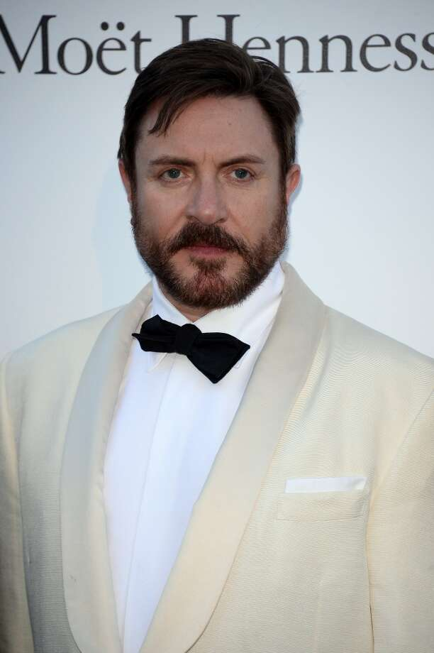 CAP D'ANTIBES, FRANCE - MAY 23: Simon Le Bon of Duran Duran attends amfAR's 20th Annual Cinema Against AIDS during The 66th Annual Cannes Film Festival at Hotel du Cap-Eden-Roc on May 23, 2013 in Cap d'Antibes, France.  (Photo by Venturelli/WireImage)