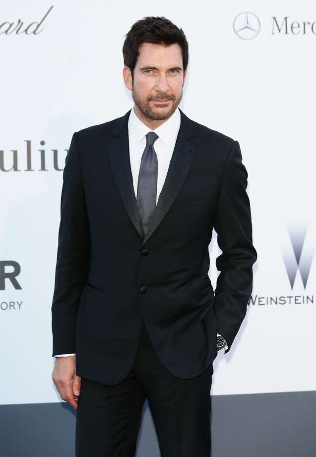 CAP D'ANTIBES, FRANCE - MAY 23:  Actor Dylan McDermott attends amfAR's 20th Annual Cinema Against AIDS during The 66th Annual Cannes Film Festival at Hotel du Cap-Eden-Roc on May 23, 2013 in Cap d'Antibes, France.  (Photo by Vittorio Zunino Celotto/French Select via Getty Images)