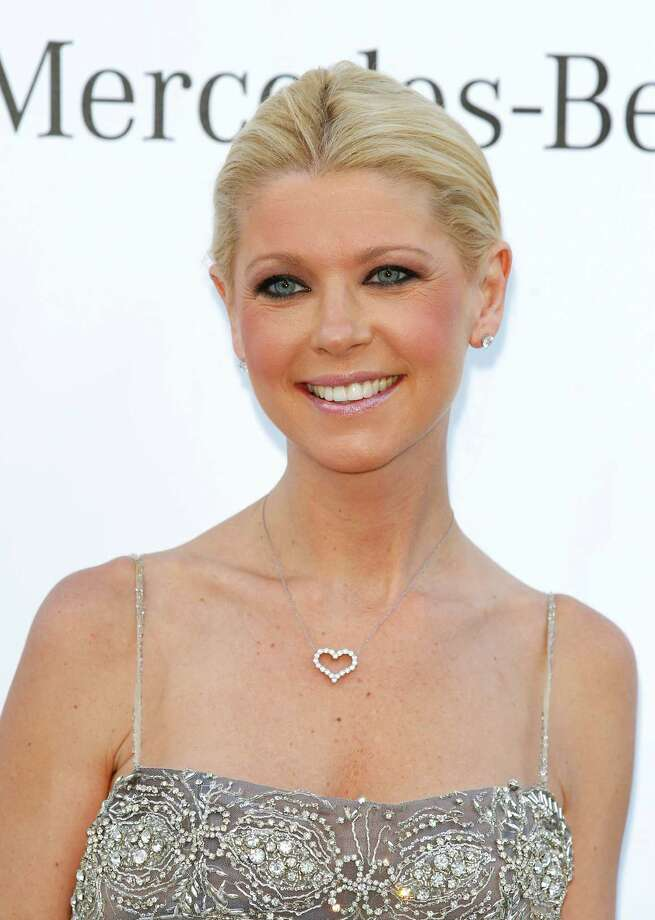 CAP D'ANTIBES, FRANCE - MAY 24:  Actress Tara Reid arrives at the 2012 amfAR's Cinema Against AIDS during the 65th Annual Cannes Film Festival at Hotel Du Cap on May 24, 2012 in Cap D'Antibes, France. Photo: Andreas Rentz, Getty Images / 2012 Getty Images