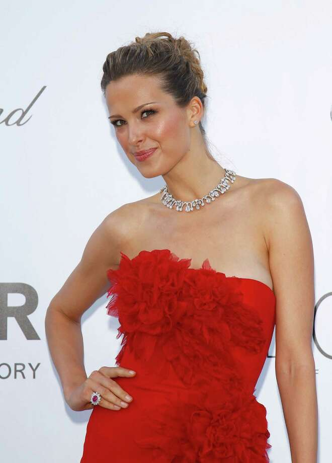 CAP D'ANTIBES, FRANCE - MAY 24:  Model Petra Nemcova arrives at the 2012 amfAR's Cinema Against AIDS during the 65th Annual Cannes Film Festival at Hotel Du Cap on May 24, 2012 in Cap D'Antibes, France. Photo: Andreas Rentz, Getty Images / 2012 Getty Images