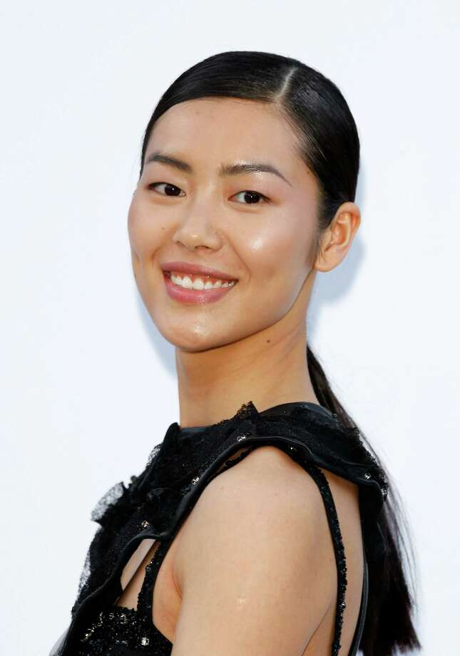 CAP D'ANTIBES, FRANCE - MAY 24:  Model Liu Wen arrives at the 2012 amfAR's Cinema Against AIDS during the 65th Annual Cannes Film Festival at Hotel Du Cap on May 24, 2012 in Cap D'Antibes, France. Photo: Andreas Rentz, Getty Images / 2012 Getty Images