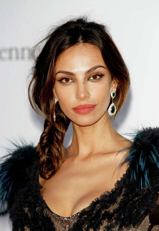 CAP D'ANTIBES, FRANCE - MAY 24:  Model Madalina Ghenea arrives at the 2012 amfAR's Cinema Against AIDS during the 65th Annual Cannes Film Festival at Hotel Du Cap on May 24, 2012 in Cap D'Antibes, France. Photo: Andreas Rentz, Getty Images / 2012 Getty Images