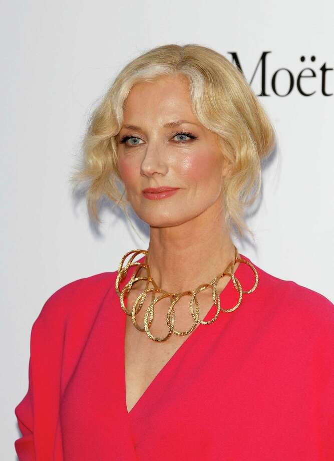 CAP D'ANTIBES, FRANCE - MAY 24:  Actress Joely Richardson arrives at the 2012 amfAR's Cinema Against AIDS during the 65th Annual Cannes Film Festival at Hotel Du Cap on May 24, 2012 in Cap D'Antibes, France. Photo: Andreas Rentz, Getty Images / 2012 Getty Images