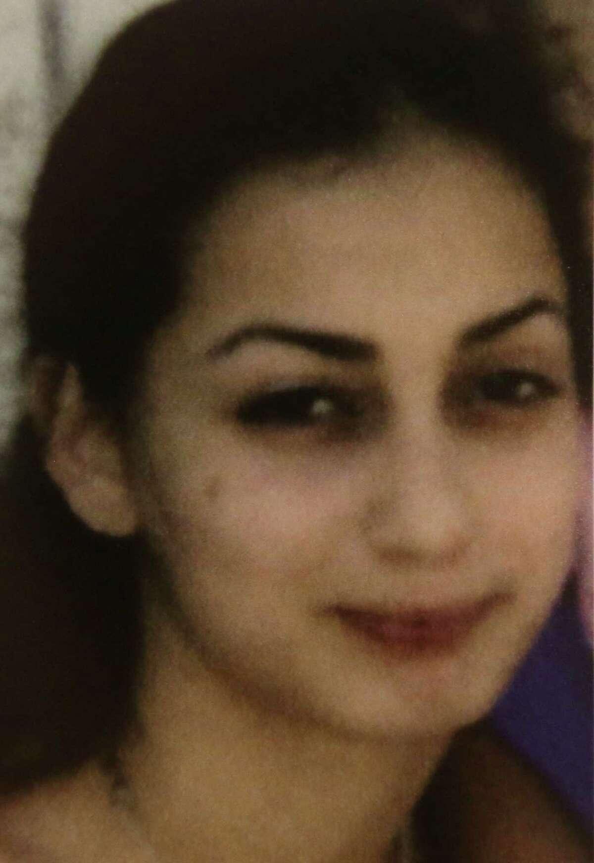 Lenora Ivie Frago was working as an escort.