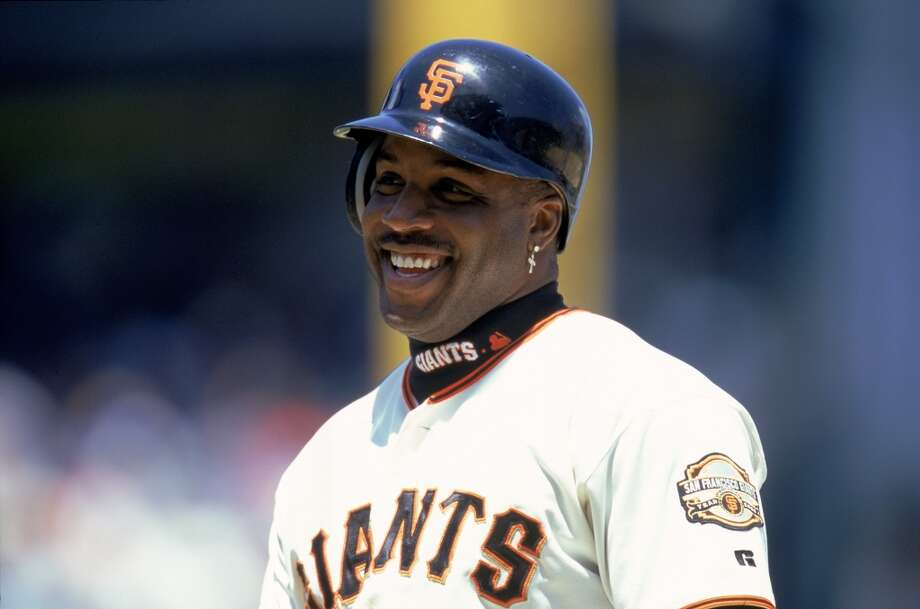 Barry Bonds:
