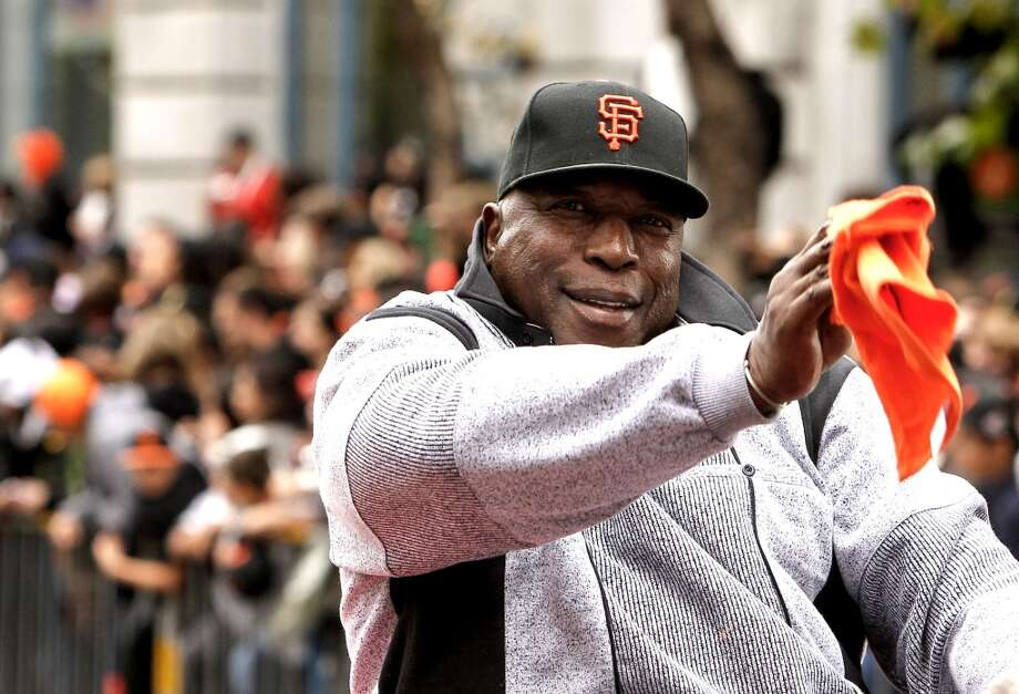 Willie McCovey:  It could never have been easy for Stretch, playing on a team with Willie Mays. But he was never one to be overlooked. Anyone who saw it said he hit the longest home run that ever flew out of Candlestick Park. And he's immortalized in the famous home run landing spot, McCovey Cove.