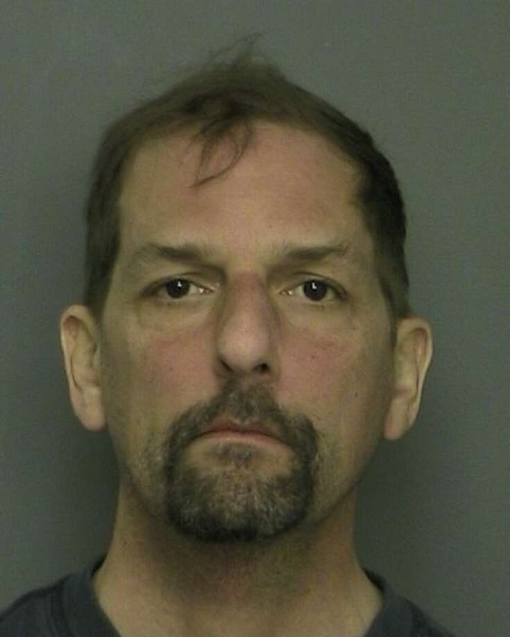 James Franco (Schenectady County Sheriff's Office)