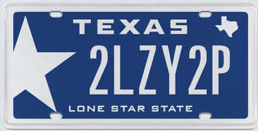 Houston man's naughty license plate could get the ax - Houston Chronicle