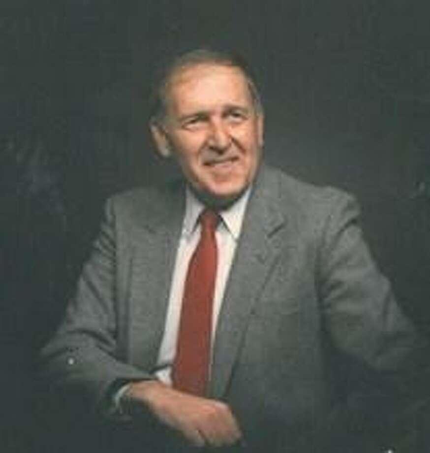 John Edward Wendt