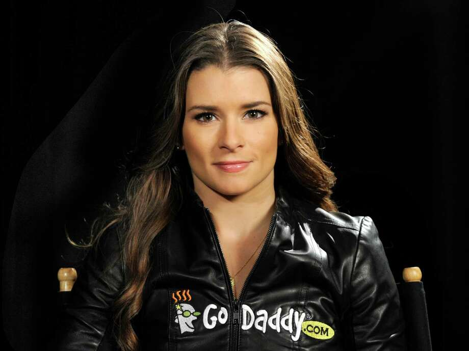 Danica Patrick is one of the most well-known female drivers. She had competed in IndyCar and in NASCAR. (Photo by Ida Mae Astute/ABC via Getty Images)   DANICA PATRICK Photo: Ida Mae Astute, Getty Images / 2013 American Broadcasting Companies, Inc.