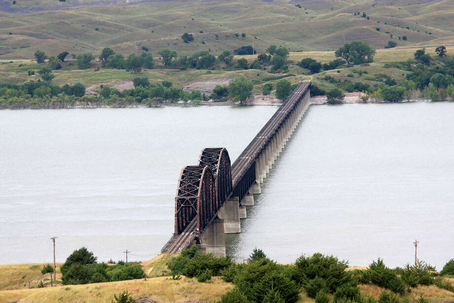 20.3% of South Dakota bridges are deemed structurally deficient. Photo: Luiz Felipe Castro, Getty Images/Flickr RF / Flickr RF