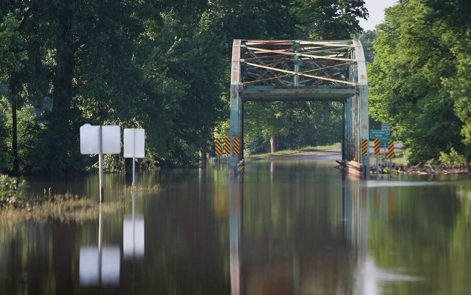 17% of Missouri bridges are deemed structurally deficient. Photo: Joe Raedle, Getty Images / 2008 Getty Images